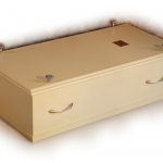 Extra Large Pet Coffin