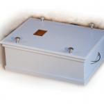 Medium Pet Coffin