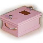 Small Pet Coffin